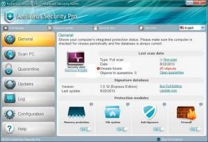 Antivirus-Security-Pro
