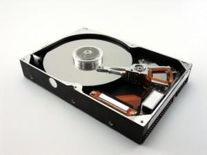 ハードディスク